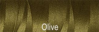 Venne Mercerised Cotton Ne 20/2 Olive 5056