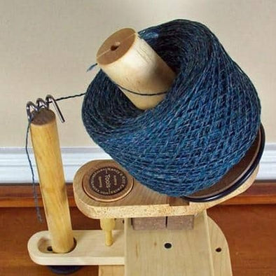 Heavy Duty Ball Winder NKK Nancy's Knit Knacks Thread Collective