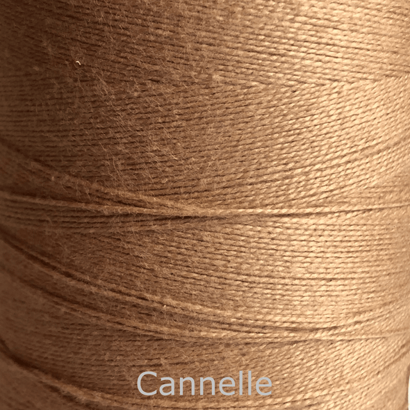 16/2 cotton weaving yarn canelle