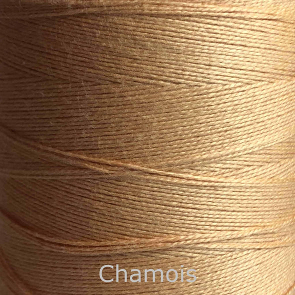 16/2 cotton weaving yarn chamois