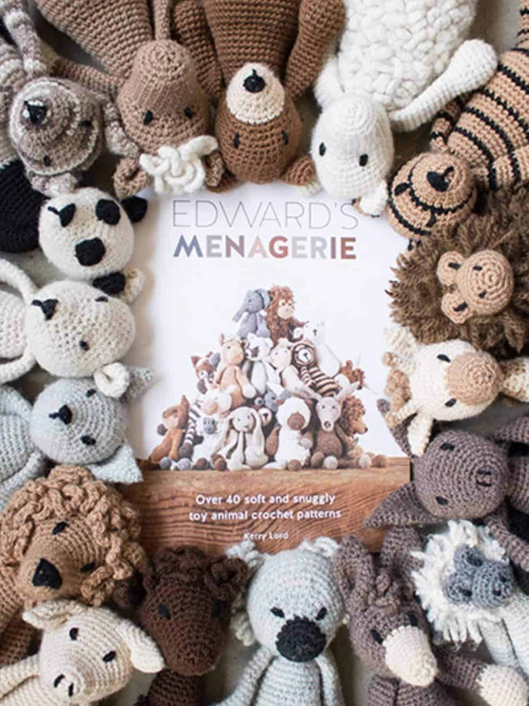 Book-Edwards-Menagerie-Animals