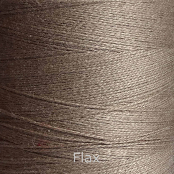16/2 cotton weaving yarn flax