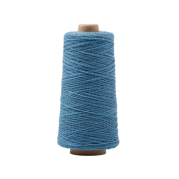 GIST Yarn Mallo Cotton Slub Weaving Yarn Denim