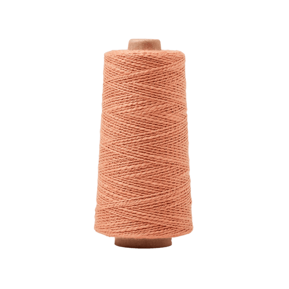 GIST Yarn Mallo Cotton Slub Weaving Yarn Spice