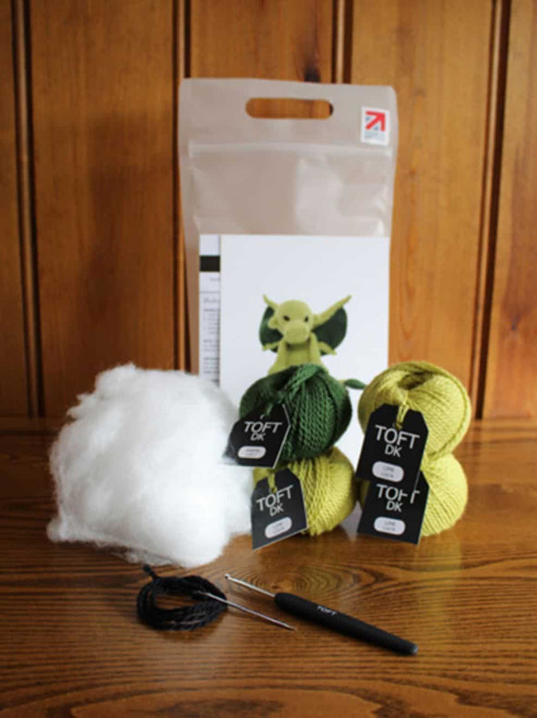 TOFT-George-the-Dragon-crochet-kit