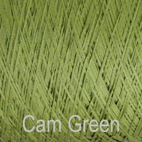 ITO-Gima-8.5-cotton-yarn-Cam-Green