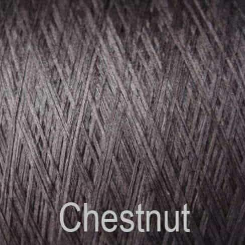 ITO-Gima-8.5-cotton-yarn-Chestnut