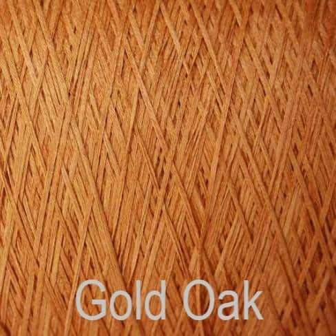 ITO-Gima-8.5-cotton-yarn-Gold-Oak