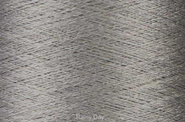 ITO Tetsu Stainless Steel Yarn Rainy Day 190