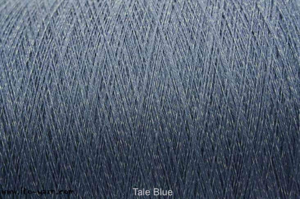 ITO Tetsu Stainless Steel Yarn Tale Blue 188