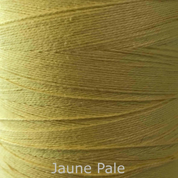 16/2 cotton weaving yarn jaune pale