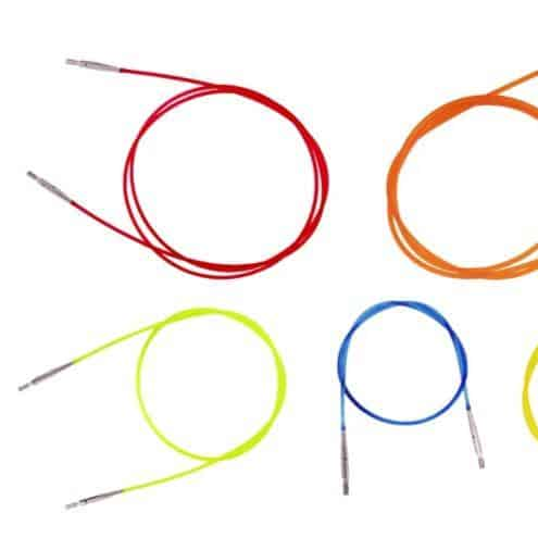 KnitPro Interchangable needle cables