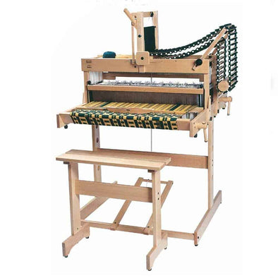 Dobby Table Loom - Magic Dobby 24 Shaft Mechanical or Comupter | Louet