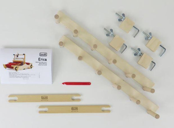 Table Loom - Erica 2 & 4 Shaft | Louet