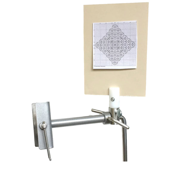 Lowery-workstand-accessory-magnetic-chart-holder-thread-collective