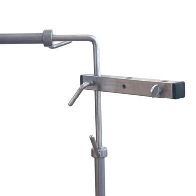 Lowery Workstand light bracket - Thread Collective Australia