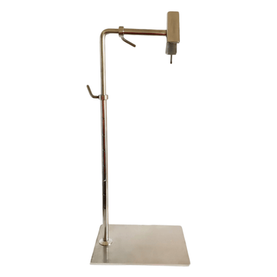 Stainless Steel workstand - Thread Collective Australia