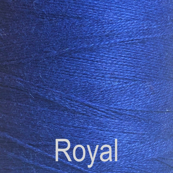 Maurice Brassard Cotton Weaving Yarn Ne 8/2 Royal 963