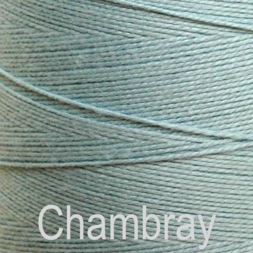 Maurice Brassard Cotton Weaving Yarn Ne 8/2 Chambray 368