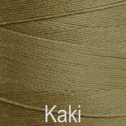 Maurice Brassard Cotton Weaving Yarn Ne 8/2 Kaki 14