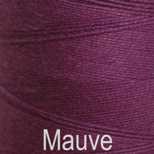 Maurice Brassard Cotton Weaving Yarn Ne 8/2 Mauve 5153