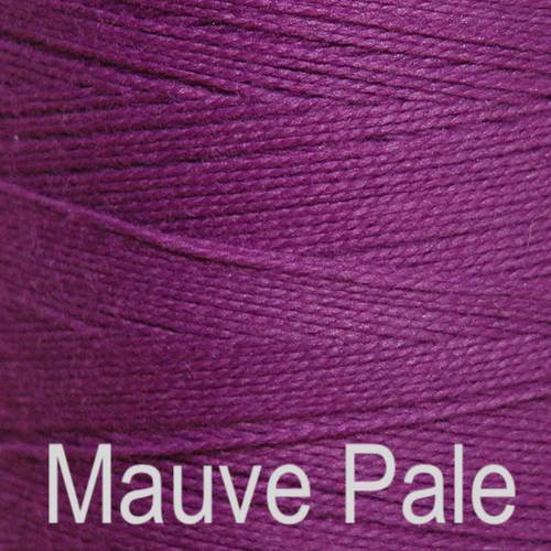 Maurice Brassard Cotton Weaving Yarn Ne 8/2 Mauve Pale 5120