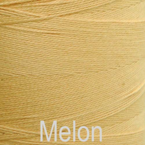 Maurice Brassard Cotton Weaving Yarn Ne 8/2 Melon 5893