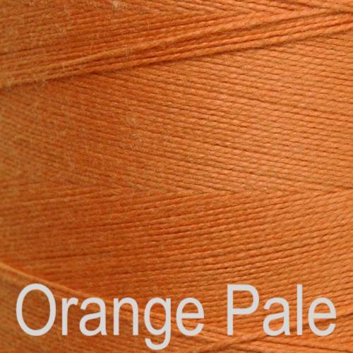Maurice Brassard Cotton Weaving Yarn Ne 8/2 Orange Pale 1315