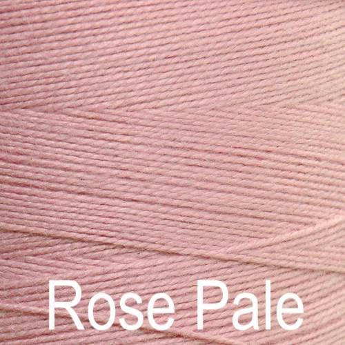 Maurice Brassard Cotton Weaving Yarn Ne 8/2 Rose Pale 1768