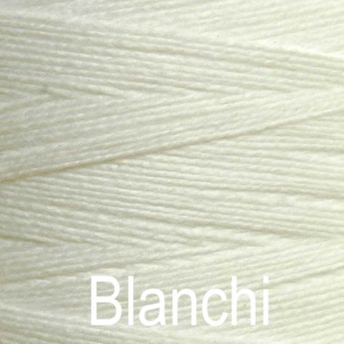 Maurice Brassard Cotton Weaving Yarn Ne 8/2 Blanchi 101