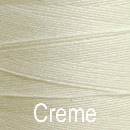 Maurice Brassard Cotton Weaving Yarn Ne 8/2 Cream 5209