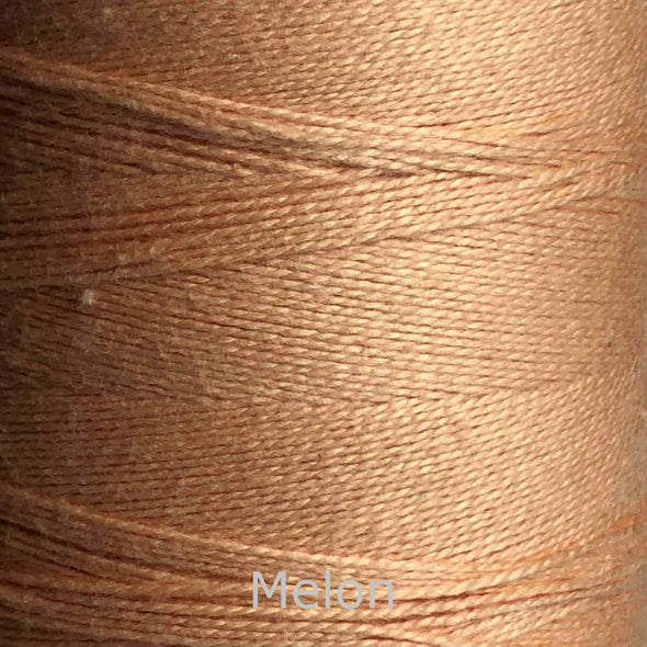 16/2 cotton weaving yarn melon