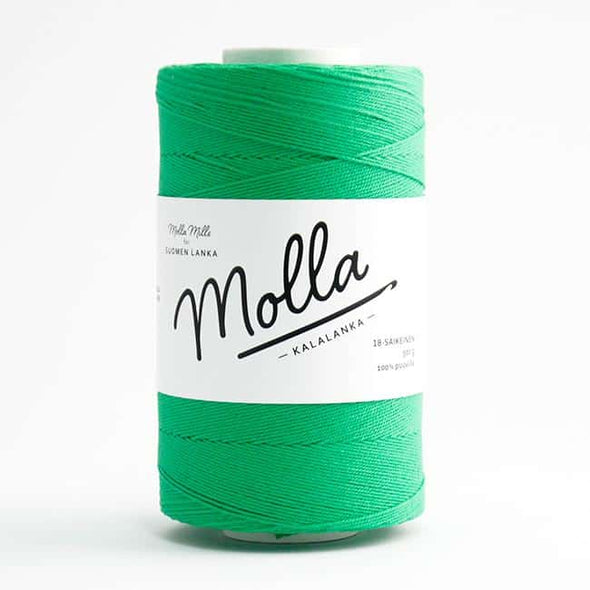 Cotton Twine - Warping Yarn | Molla