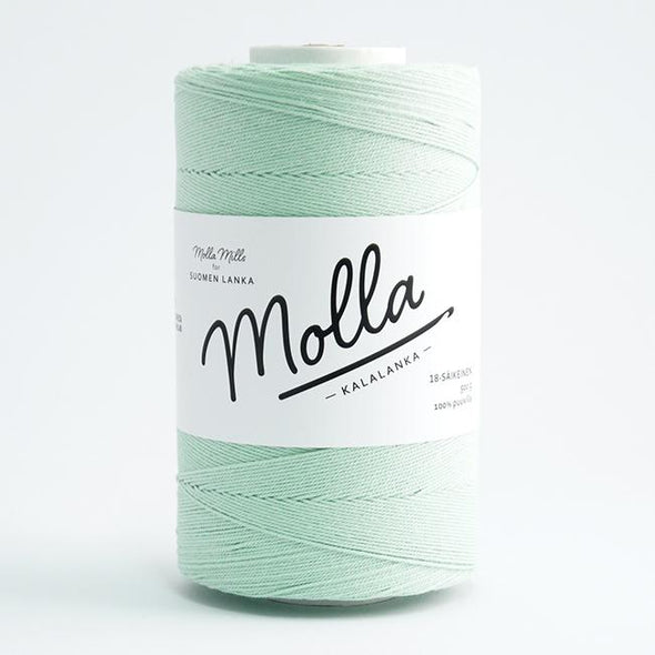 Cotton-Twine-Mint