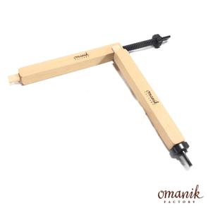 Omanik Factory - Quantium Frame - Bars - Thread Collective Australia