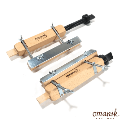 Quantum Frames - stretcher rods from Ominak Factory - Needworld  frame  Thread Collective Australia