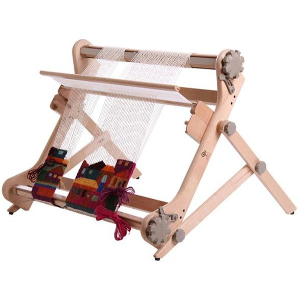 Ashford Rigid Heddle Loom Table Stand Australia
