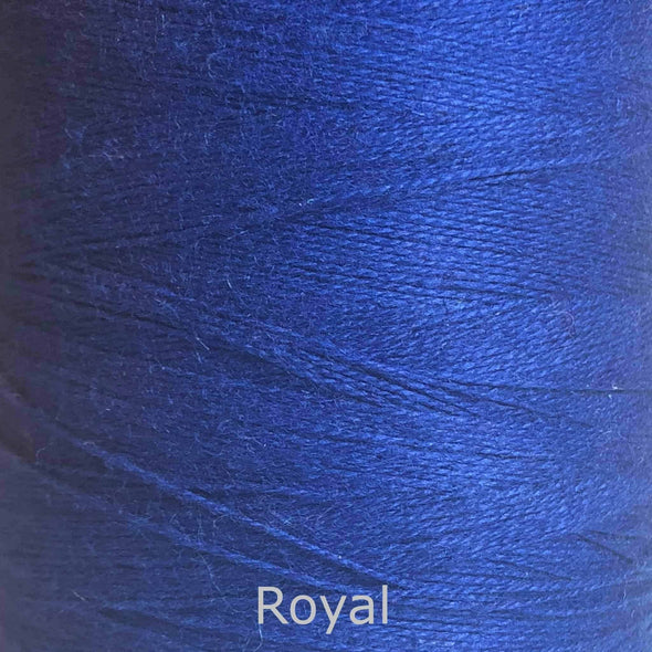 16/2 cotton weaving yarn royal