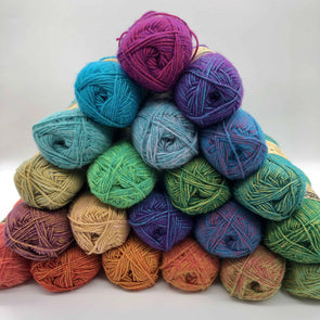Scheephes River Washed Yarn Australia