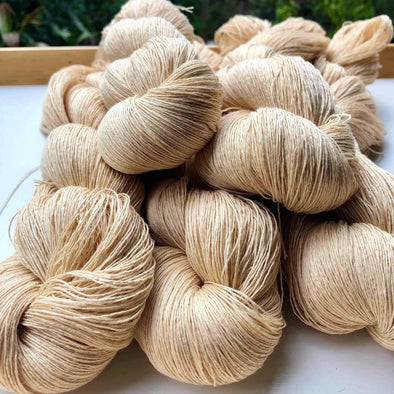 Soy-Cotton-Yarn