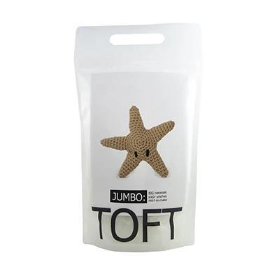 TOFT Ringo the Starfish Crochet Kit