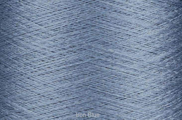 ITO Tetsu Stainless Steel Yarn Iron Blue 192