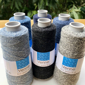 Venne Eco Jeans Colours