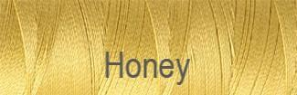 Venne Mercerised Cotton Ne 20/2 Honey 7-1007