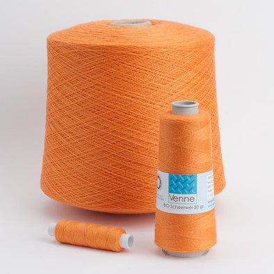 Venne Organic Merino Wool Yarn - NM 28/2