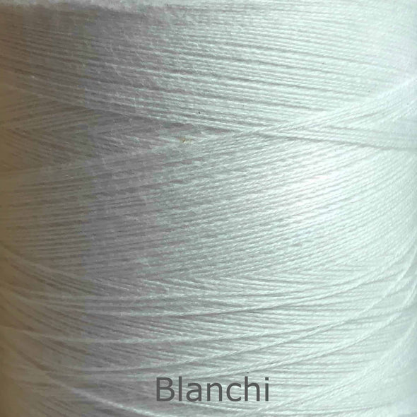 16/2 cotton weaving yarn blanchi