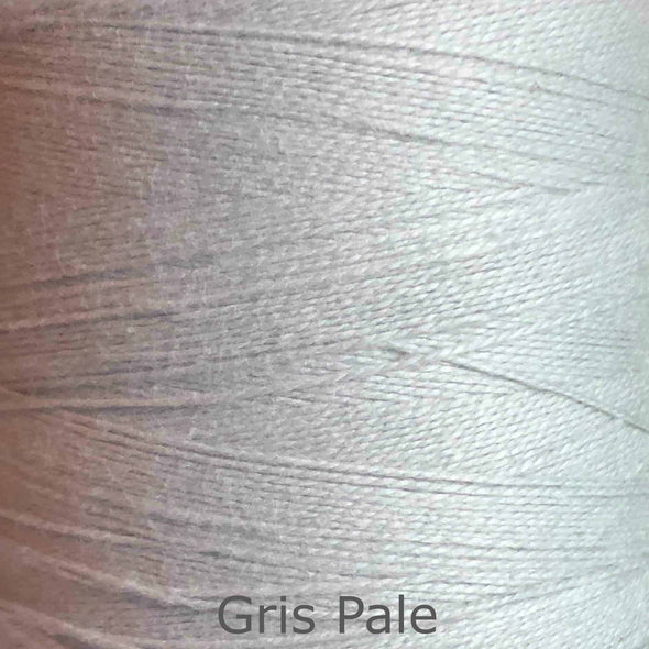 16/2 cotton weaving yarn gris pale