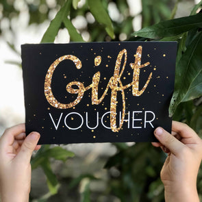 Gift Voucher from Thread Collective