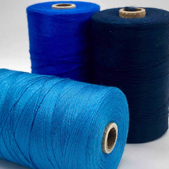 Bamboo-Weaving-Yarn-Blues