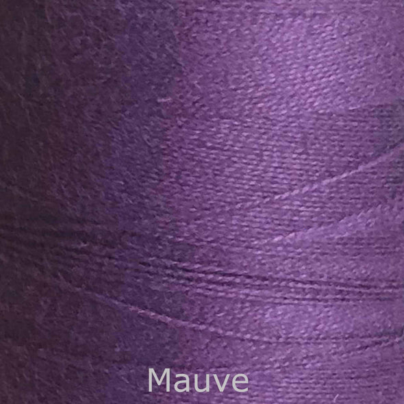 16/2 cotton weaving yarn mauve
